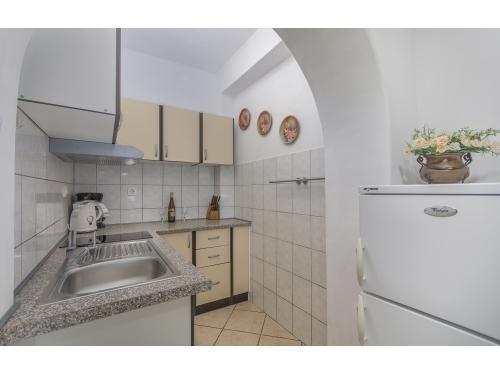 Apartmány Ana - Rovinj Chorvatsko