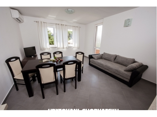 Apartments Centener - Rovinj Croatia