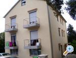 Appartements Ivo - Rovinj Croatie