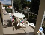 Appartements Ivo - Rovinj Kroatien