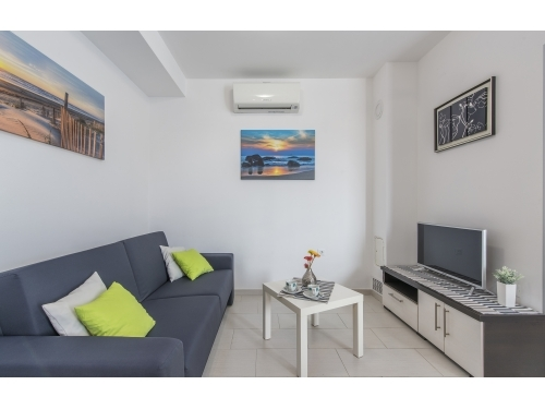 Apartmani Kimi with swimming pool - Rovinj Hrvatska