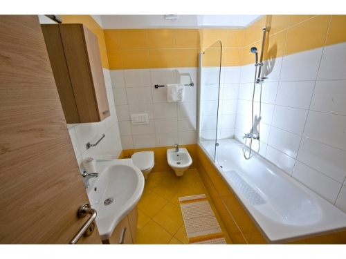 Apartmány Kimi with swimming pool - Rovinj Chorvatsko