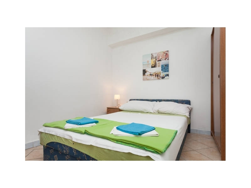 Appartements Margita - Rovinj Croatie