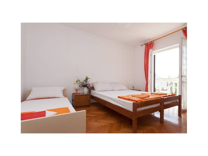 Apartments Margita - Rovinj Croatia