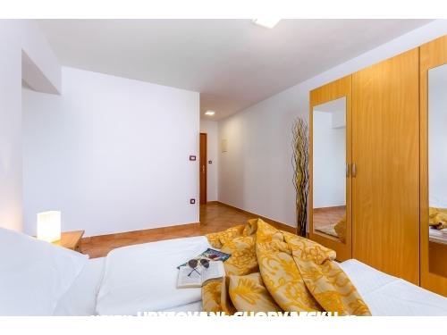 Apartmány Nada - Rovinj Chorvátsko