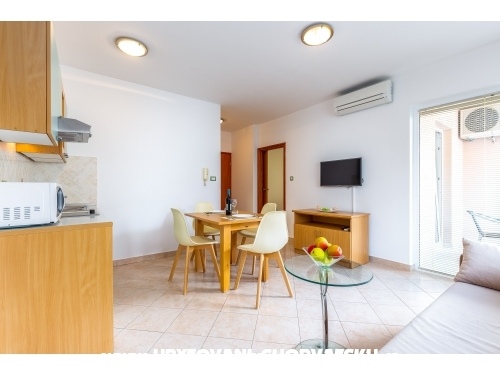 Apartments Nada - Rovinj Croatia