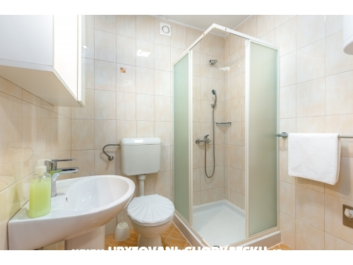 Apartments Nada - Rovinj Croatia