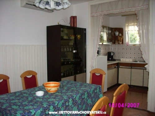 Apartments Natasa - Rovinj Croatia