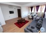Appartements Natasa - Rovinj Kroatien