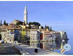 Appartements Coco & Gasha - Rovinj Croatie