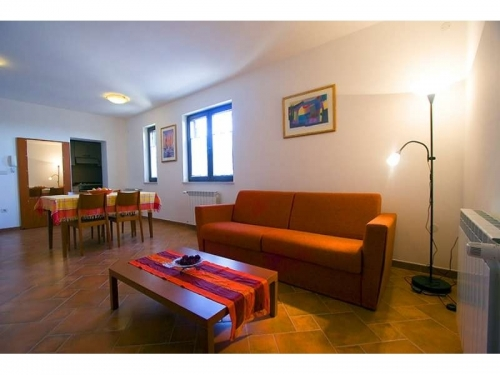Apartments Maller - Rovinj Croatia