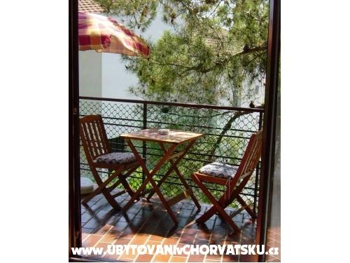 Apartamenty & Dom Samsa - Rovinj Chorwacja