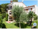 Apartments & House Samsa - Rovinj Croatia