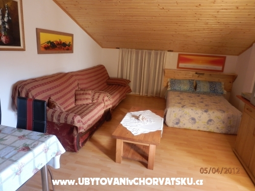 Apartments Alex - Rovinj Croatia