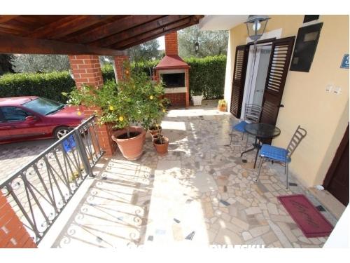 Apartamenty Bianca - Rovinj Chorwacja