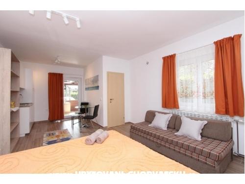 Apartmaji Bianca - Rovinj Hrvaška