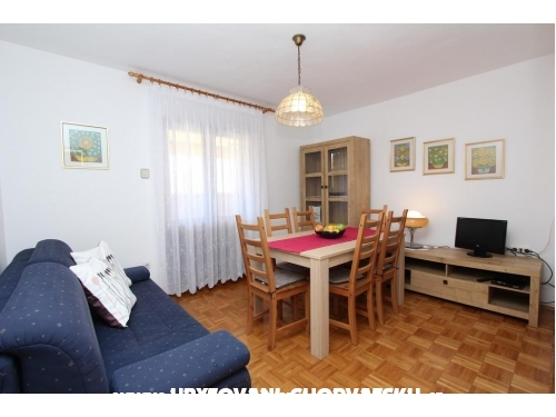 Апартаменты Bianca - Rovinj Хорватия