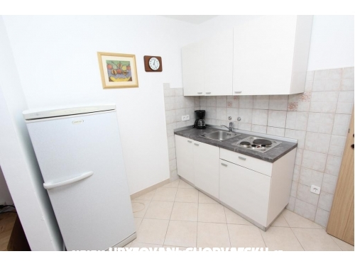Апартаменты Bianca - Ровинь Хорватия