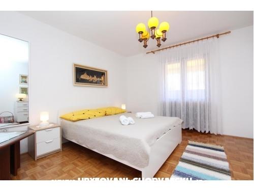 Apartmány Bianca - Rovinj Chorvátsko