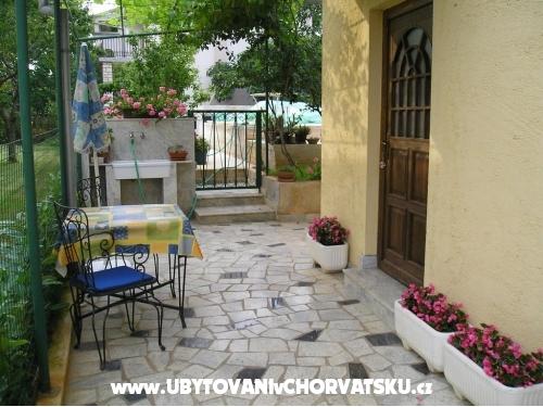 Ferienwohnungen Bianca - Rovinj Kroatien