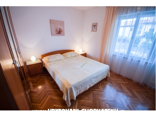 Apartments Ida - Rovinj Croatia