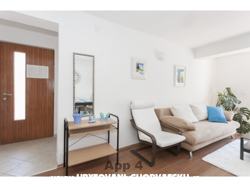 Apartments Kump - Rovinj Croatia