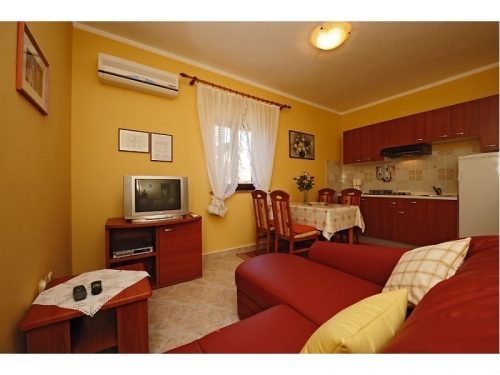 Apartments �imunovi� - Rovinj Croatia