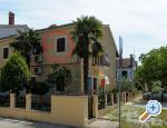 Apartments �imunovi� Kroatien