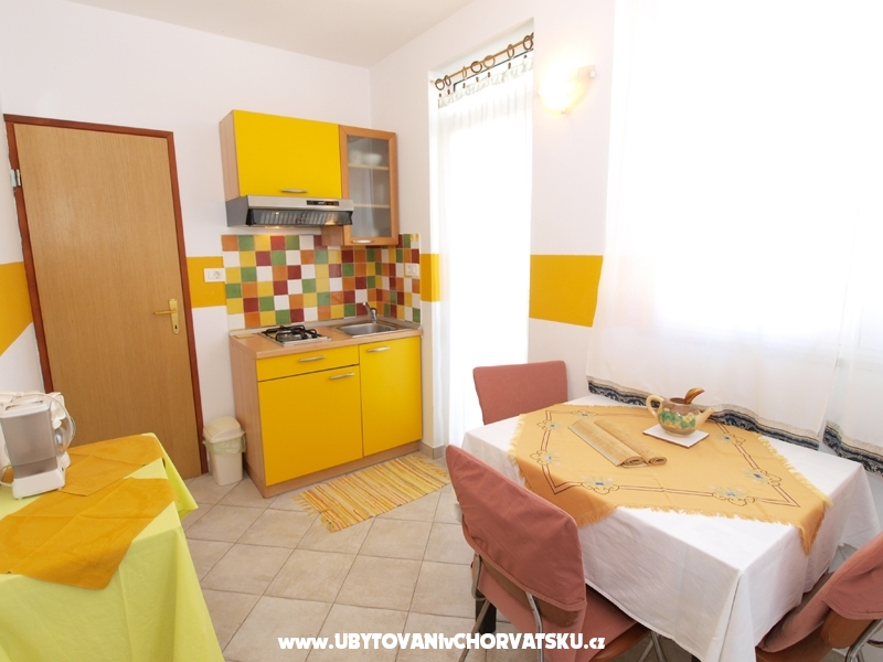 Cheap apartment in Rovinj - Rovinj Kroatien