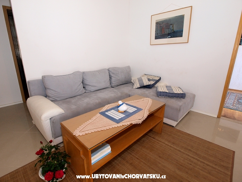 Cheap apartment in Rovinj - Rovinj Chorv�tsko