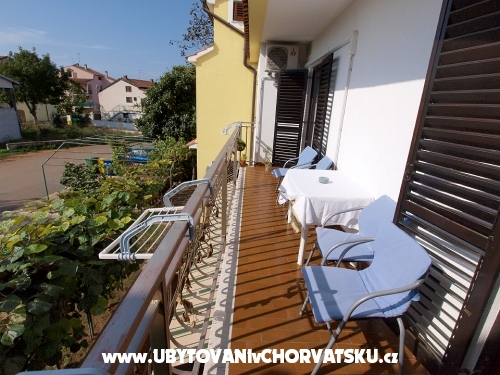 Cheap apartment in Rovinj - Rovinj Kroatië