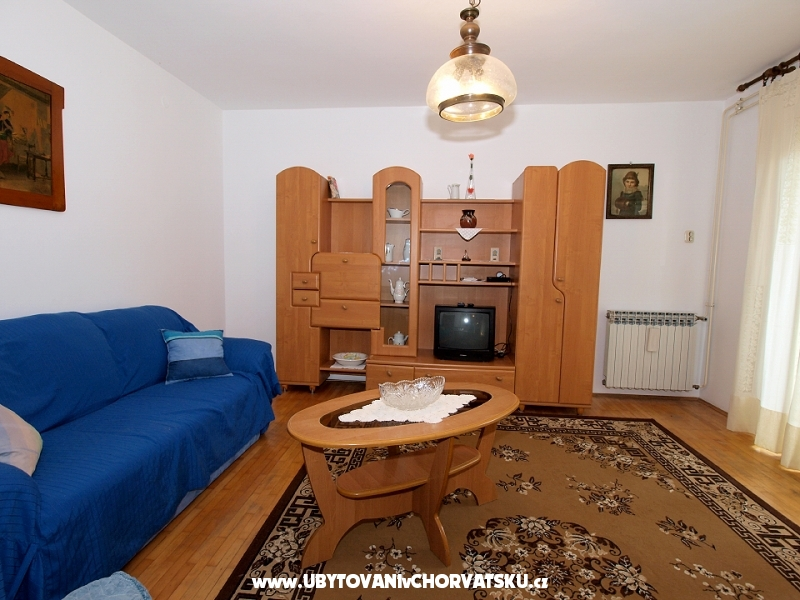 Cheap apartment in Rovinj - Rovinj Chorwacja