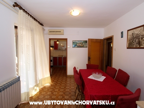Cheap apartment in Rovinj - Rovinj Croatie