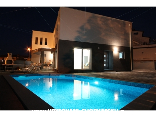 Holiday home with swimming pool - Rovinj Hrvatska