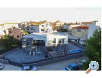 Holiday home with swimming pool - Rovinj Chorvatsko
