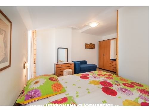 Apartamenty Kamelia - Rovinj Chorwacja