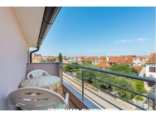 Apartments Kamelia - Rovinj Croatia