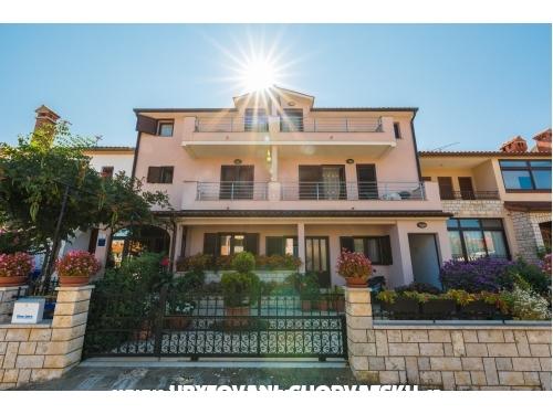 Apartmani Kamelia - Rovinj Hrvatska