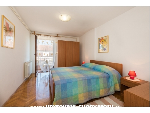 Apartmaji Kamelia - Rovinj Hrvaška