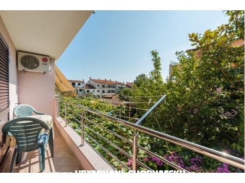 апартаменты Kamelia - Rovinj Хорватия
