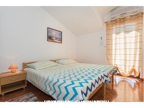 Appartementen Kamelia - Rovinj Kroatië