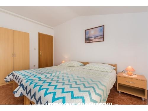 Apartmány Kamelia - Rovinj Chorvátsko