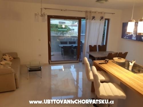 Holiday Istria stone house - app. - Rovinj Chorvatsko