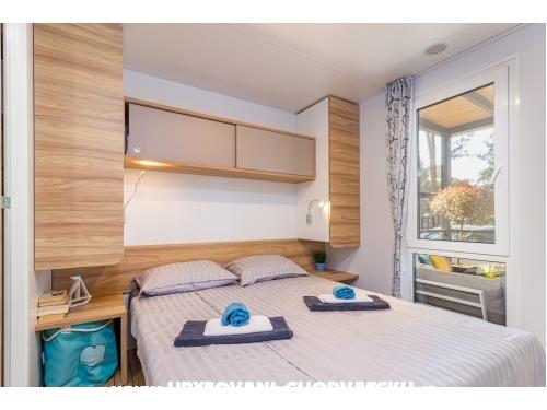 Peputo Luxury Mobile Homes - Rovinj Horvátország