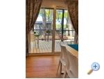 Peputo Luxury Mobile Homes - Rovinj Chorvatsko