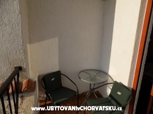 Sobe & Restaurant Feral - Rovinj Hrvaška