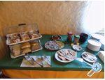 Pokoje & Restaurant Feral - Rovinj Chorvatsko