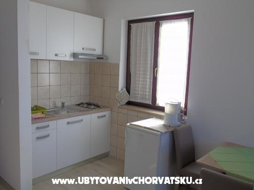Rovinj Appartement Meerblick - Rovinj Kroatien