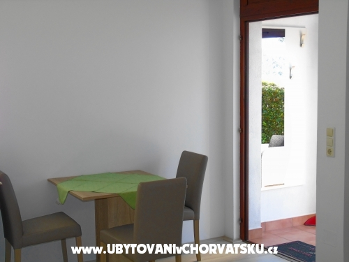 Rovinj Appartement Meerblick - Rovinj Kroatië