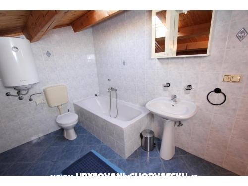 Rovinj Apartman Meerblick - Rovinj Horvátország